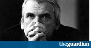 foto Milan Kundera